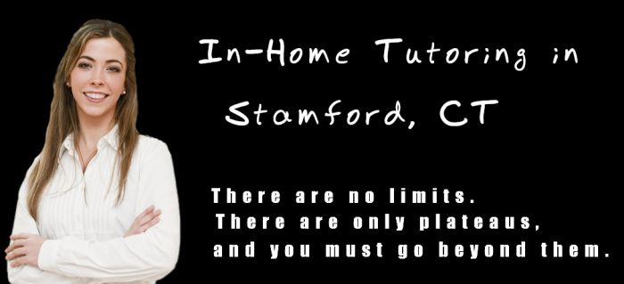 hire a tutor in stamford